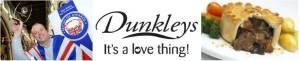 DUnkleys new